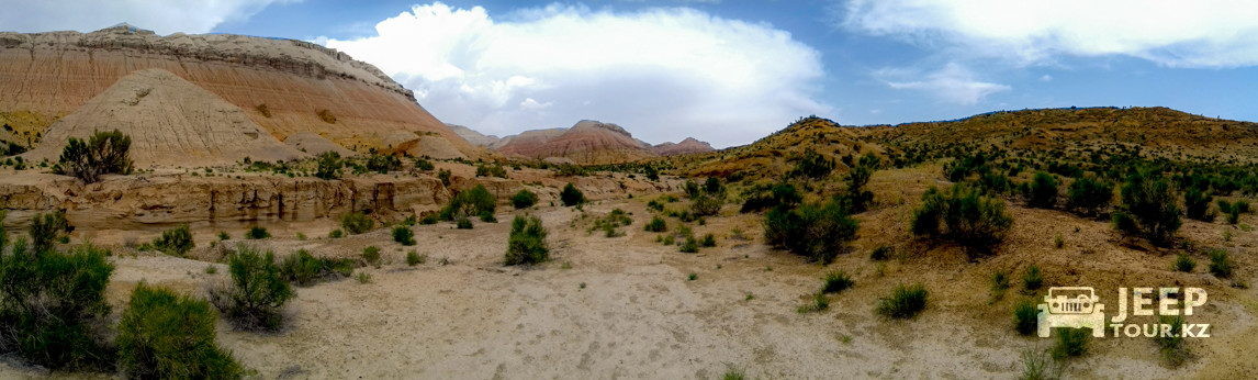 Национальный парк «Алтын Эмель»