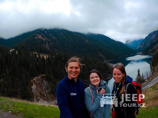 Фото-Видео отчет о поездки 21-23 апреля 2017